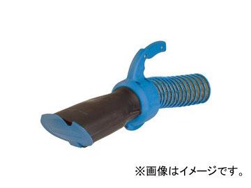 """ヤマダコーポレーション/yamada ツインマフラー用特殊ラバーノズル 4"""" RN-4 製品番号:H802561"""