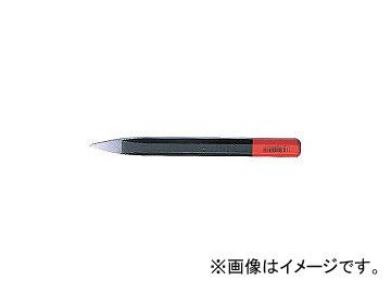高価値 ゼット Z コンクリートタガネ サイズ:19mm×210mm JAN:4963041020054 日本正規代理店品 02005