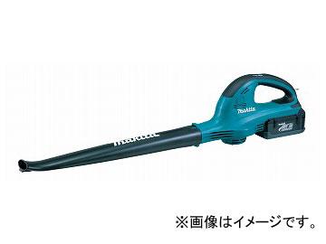 マキタ/makita 充電式ブロワ 残容量表示タイプ(バッテリー2本) MUB360DWBX JAN:0088381619516