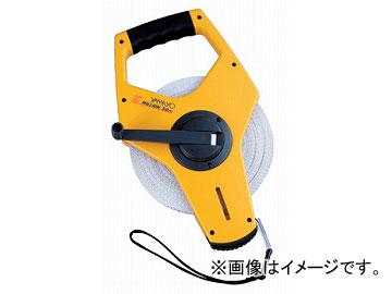 ヤマヨ/YAMAYO サンエックスミリオン(両面目盛) ガラス繊維製巻尺 OTR100X 長さ:100m JAN:4957111583297