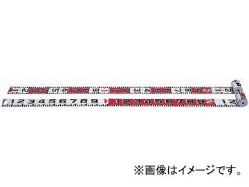 ヤマヨ/YAMAYO リボンロッド両サイド100E-2 現場記録写真用巻尺 R10B30 長さ:30m JAN:4957111595061