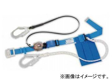 サンコー/SANKO タイタン/TITAN ダブルランヤード安全帯 SL505-WDH
