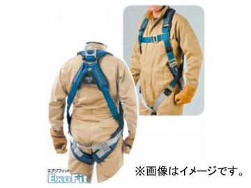 サンコー/SANKO タイタン/TITAN 一般作業用ハーネス型安全帯 エグゾフィット EX-05