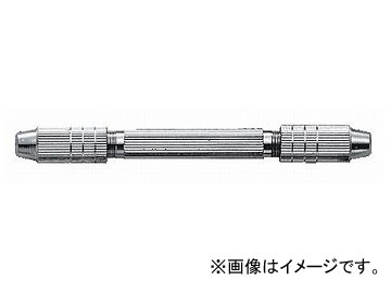 アネックス ANEX SALE開催中 ピンバイス両頭式 0.1~3.2mm JAN:4962485221331 選択 No.97