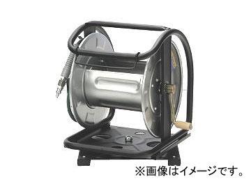フジマック/FUJIMAC 高圧用C型空ドラム ホース内径5mm スチール 1m HPD-500C JAN:4984546503132