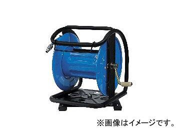 フジマック/FUJIMAC 常圧用空ドラム C型 内径8.0~8.5mm用 スチール 回転台 D-800TC JAN:4984546502548