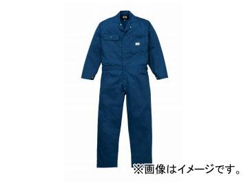 山田辰/YAMADA TATSU ディッキーズ/Dickies 年間物ツヅキ服 1002 ネイビーブルー サイズ:S~LL