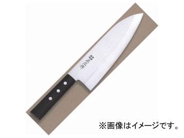 正広/MASAHIRO 正広作 ステン出刃 210mm 品番:10609