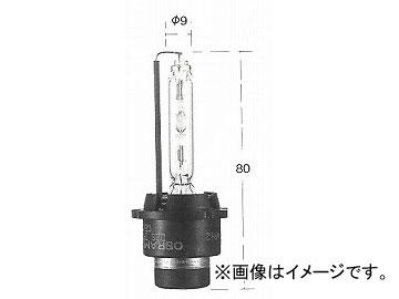 トヨタ/タクティー/TACTI HIDバルブ ノーマル D2S 85V 35W 口金:P32d-2 V9119-7500