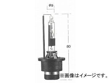 トヨタ/タクティー/TACTI HIDバルブ ノーマル D2R 85V 35W 口金:P32d-3 V9119-7503