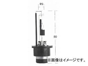 トヨタ/タクティー/TACTI HIDバルブ ノーマル D4R 42V 35W 口金:P32d-6 V9119-7511