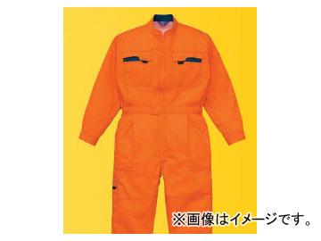 山田辰/YAMADA TATSU スリードラゴン ツヅキ服 40000 オレンジ サイズ:4L/5L