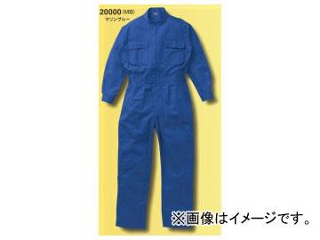 山田辰/YAMADA TATSU スリードラゴン ツヅキ服 20000 マリンブルー サイズ:4L/5L