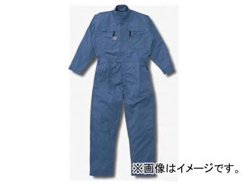 山田辰/YAMADA TATSU ツヅキ服 5750 ブルー(アクティブスモークブルー) サイズ:BLL~B4L