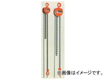 象印チェンブロック H型 チェーンブロック スーパー100 H-1.6 品番:H-01625
