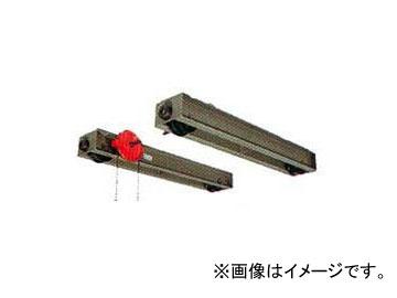 象印チェンブロック TGS型 ギヤードサドル(ダグタイル鋳鉄車輪) TGS-208 品番:TGS-02080