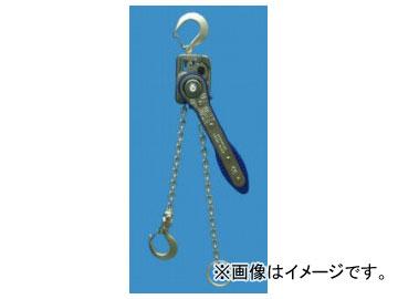 象印チェンブロック 小型レバー YII-15 品番:Y2-K1510