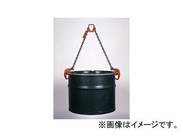 象印チェンブロック ドラムリフター DL-1 品番:DL-01000