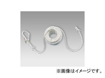 藤井電工/FUJII DENKO 母線ロープ(垂直親綱) 昇降移動用 L-30