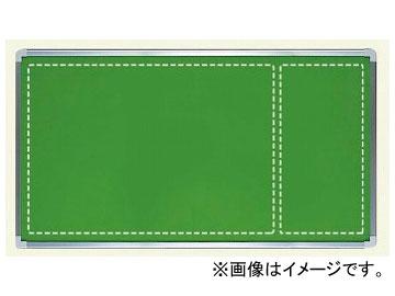 ユニット/UNIT 表示板取付ベース(ベース板のみ) 65×125cm 品番:303-20