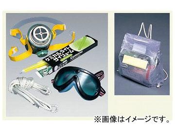 ユニット/UNIT 避難袋(セット) 品番:379-20