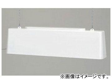 ユニット/UNIT ずい道照明看板 本体無地 AC100V 品番:392-001
