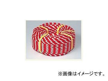 ユニット/UNIT カラーロープ(赤/白) 品番:871-63