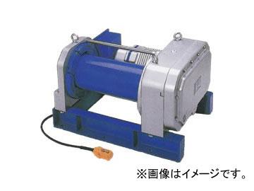 富士製作所/Fuji Seisakusyo 電動シルバーウインチ 三相200V LX-415