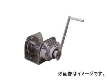 富士製作所/Fuji Seisakusyo ポータブルウインチ PZW-300