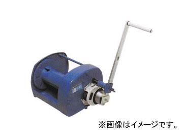 富士製作所/Fuji Seisakusyo 2段操作用ウインチ PW-2000II