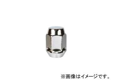 協永産業/KYO-EI ホイールナット(袋ナット) 101-19 クロームメッキ サイズ:M12×P1.5 16個化粧箱入
