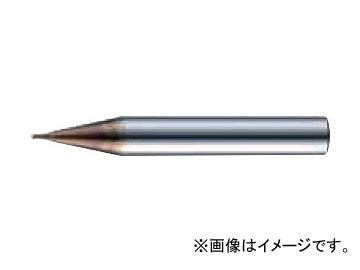日立ツール/HITACHI エポックスーパーハードボール エボリューション 高精度規格品 0.1×45mm EPSBE2001-0.15-H-TH
