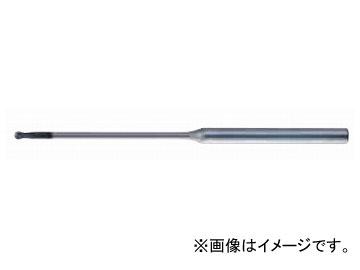 日立ツール/HITACHI エポックHDコーティングディープボールエンドミル ダイヤモンドコーティング 0.4×60mm EGDB2004-8-HD