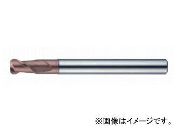 日立ツール/HITACHI エポックGターボ 2枚刃Aタイプ 4×60mm HGOF2040-10-TH