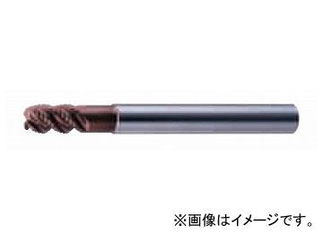 日立ツール/HITACHI エポックミルス タイプR 4枚刃・ラジアス・ストレート・3Dc 12×100mm EMXR4120-36-20-TH