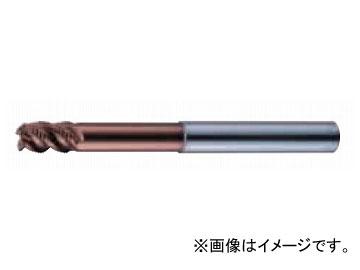 日立ツール/HITACHI エポックミルス タイプR 4枚刃・ラジアス・ストレート・5Dc 10×100mm EMXR4100-50-20-TH