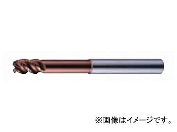 日立ツール/HITACHI エポックミルス タイプN 4枚刃・ラジアス・ストレート・5Dc 8×85mm EMXN4080-40-20-TH