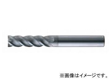 日立ツール/HITACHI エポックパーツフィニッシュミル ミディアム刃長Aタイプ 10×80mm EPFM4100-CS