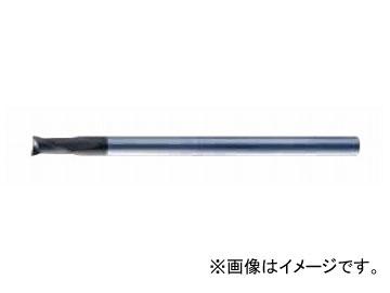 日立ツール/HITACHI エポックHDコーティング ラジアスエンドミル ダイヤモンドコーティング 8×140mm EGR2080-05-HD