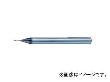 日立ツール/HITACHI エポック精密小径ボールエンドミル ロングネック 5×80mm HPBLN2050-C