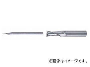 日立ツール/HITACHI 超硬ソリッドエンドミル レギュラー刃長 15×90mm HES2150