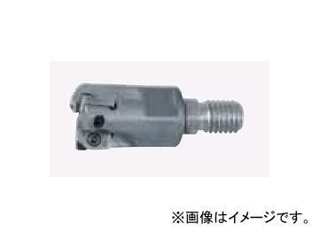 日立ツール/HITACHI CBNアルファポリッシュミルVタイプASPV形 モジュラータイプ2枚刃 18×42mm ASPVM2018R-2