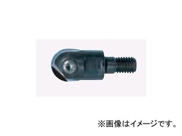日立ツール/HITACHI CBNアルファボールプレシジョンF ABPF形 モジュラータイプ 25×60mm ABPFM25