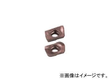 日立ツール/HITACHI フライス切削用インサート JDMT070202R コーティング:SDコート(SD5010) 1ケース(10個入)