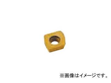 日立ツール/HITACHI フライス切削用インサート EDEW10T3TN-10 コーティング:Cコート(CY250) 1ケース(10個入)