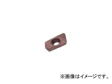 日立ツール/HITACHI フライス切削用インサート JDET100308R-FF コーティング:HDコート(HD7010) 1ケース(10個入)
