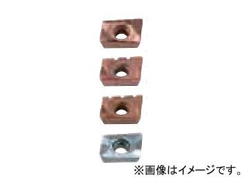日立ツール/HITACHI フライス切削用インサート APMT120508R-FT コーティング:JSコート(JS4060) 1ケース(10個入)
