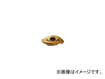日立ツール/HITACHI フライス切削用インサート ZCEW100CE 1ケース(10個入)