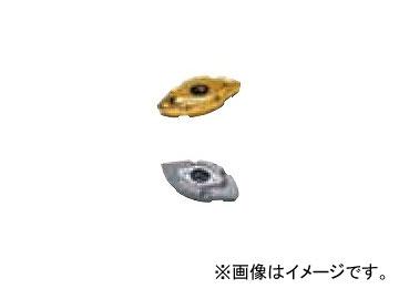 日立ツール/HITACHI フライス切削用インサート ZPET250CE-N コーティング:JSコート(JS4060) 1ケース(10個入)