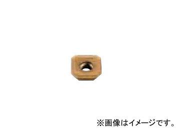 日立ツール/HITACHI フライス切削用インサート SEMT13T3AGTN 1ケース(10個入)